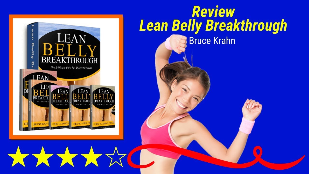 The Lean Belly Breakthrough System