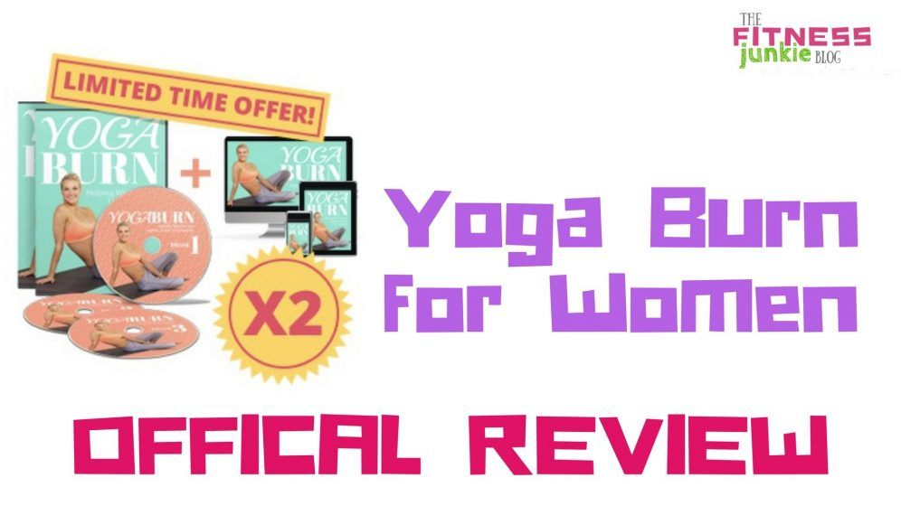 yoga burn zoe bray cotton dvd